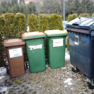 Mülldienst